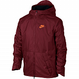 Куртка Nike B NSW JKT FLEECE LINED