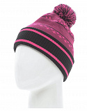Шапка Puma Home team beanie Magenta Purple-Fuchsia