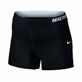 Шорты Nike W NP HPRCL SHORT 3IN