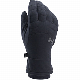 Перчатки Under armour ColdGear  Reactor Quilted