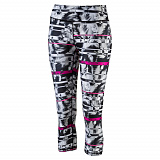 Бриджи Puma ALL EYES ON ME 3 4 Tight no color- b