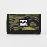 Кошелек BILLABONG Atom Wallet Sea Black