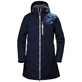 Куртка Helly hansen W LONG BELFAST WINTER JACKET