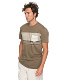 Футболка Quiksilver DREAMSTRINGER M TEES CPN0
