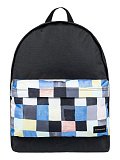 Рюкзак мужской Quiksilver Everyday Poster 25L black