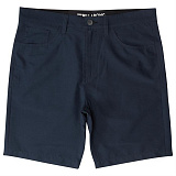 Шорты мужские BILLABONG Outsider Submersible Navy Heather