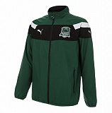 Куртка Puma fkk Krasnodar Leisure Jacket