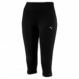 Бриджи Puma Core-Run 3 4 Tight W