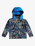Куртка детская QUIKSILVER Little Mission Sulphur