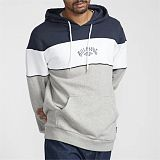 Джемпер мужской BILLABONG Ninety One Hood Grey Heather