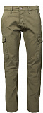 Брюки Wrangler clothes CARGO DUSTY OLIVE
