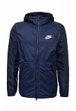 Куртка Nike M NSW SYN FILL JKT HD FLC LN
