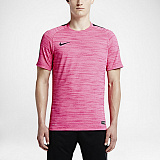 Футболка Nike FLASH COOL SS TOP EL