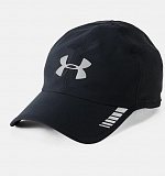 Кепка Under armour Mens Launch AV Cap