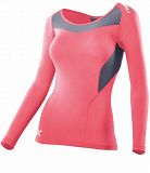 Футболка 2xu COMPRESSION LONG SLEEVE TOP LS