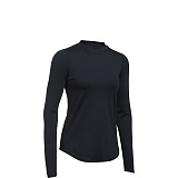 Лонгслив Under armour ColdGear Armour Fitted Mock Neck