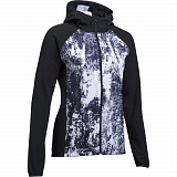 Джемпер Under armour Out Run The Storm Printed Hooded
