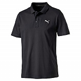 ПОЛО ESS Jersey Polo Cotton Bl