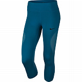 Брюки Nike Power Crop Racer Cool