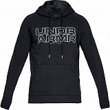 Джемпер Under armour Baseline Fleece Hooded