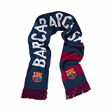 Шарф Nike FCB SUPPORTERS HOME SCARF