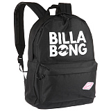 Рюкзак BILLABONG Hyde Black